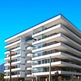 Edificio El Arcángel, la importancia de una buena ubicación