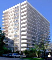 Edificio Jorge VI Las Condes
