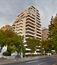 Edificio Presidente Riesco 3201 Las Condes